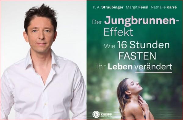 """""""Open House"""" mit P.A. Straubinger"""