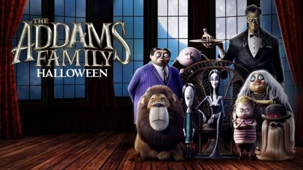 Raiffeisen Club: Die Addams Family Premiere