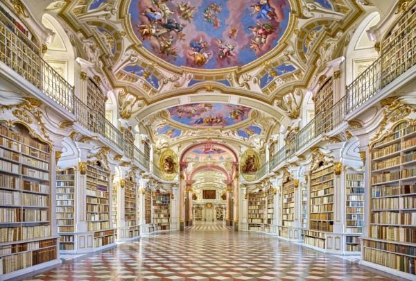 Das Stiftsmuseum Admont öffnet wieder