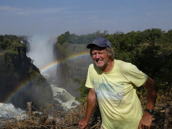 SAMBESI - Der wilde Fluss im süden Afrikas im [ku:L]