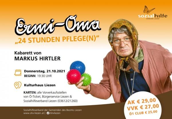 Ermi - Oma in Liezen
