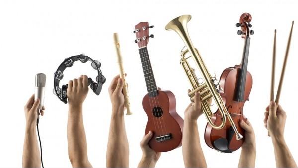 Pop - Rock Konzert der Musikschule Liezen