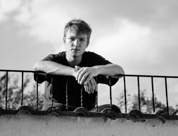 Felix Kramer der junge Liedermacher