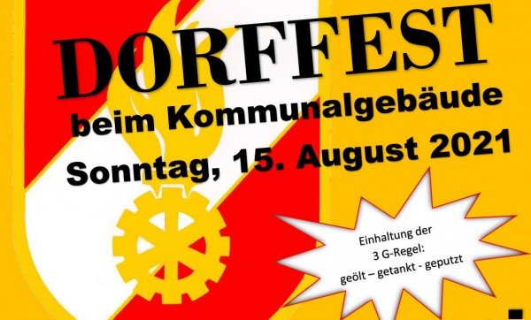Dorffest St. Martin am Grimming