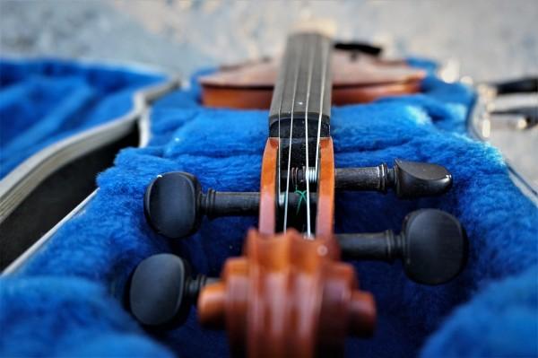 Jugend Konzert der (Streich)Orchester
