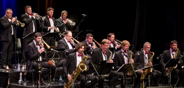 Lungau Big Band in Liezen