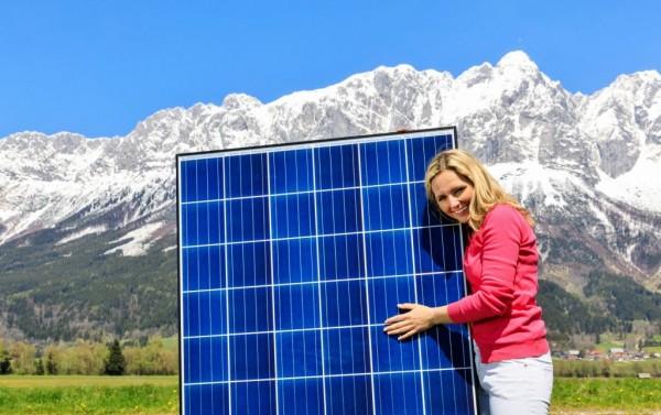 Photovoltaik-Beratungstag in Schladming