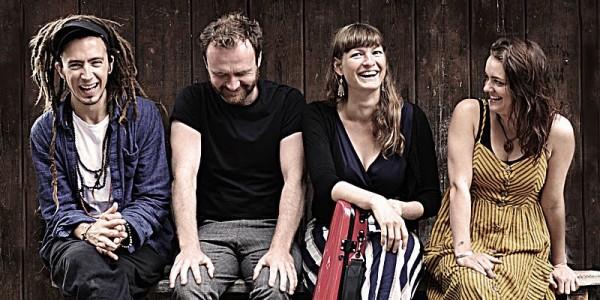 Claudia Schwab Quartett im [ku:L]