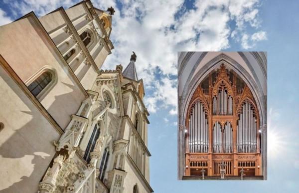 11. Orgelherbst im Stift Admont