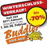 Buddler Wegscheider