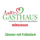 A nett's Gasthaus