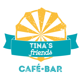 Tinas friends cafe
