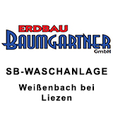 Erdbau Baumgartner