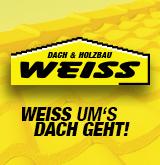 Weiss Dach