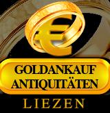Goldankauf Antiquitäten Gold verkaufen