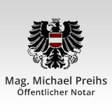Notar Preihs