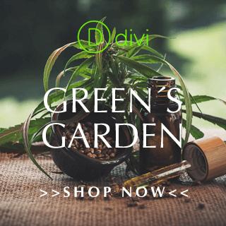 Greens Garden