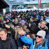 Skiopening Schladming 2018 Kessler Alm