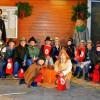 Adventmarkt Weissenbach/L 2014