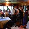 Musikanten Stammtisch Gasthaus Krenn