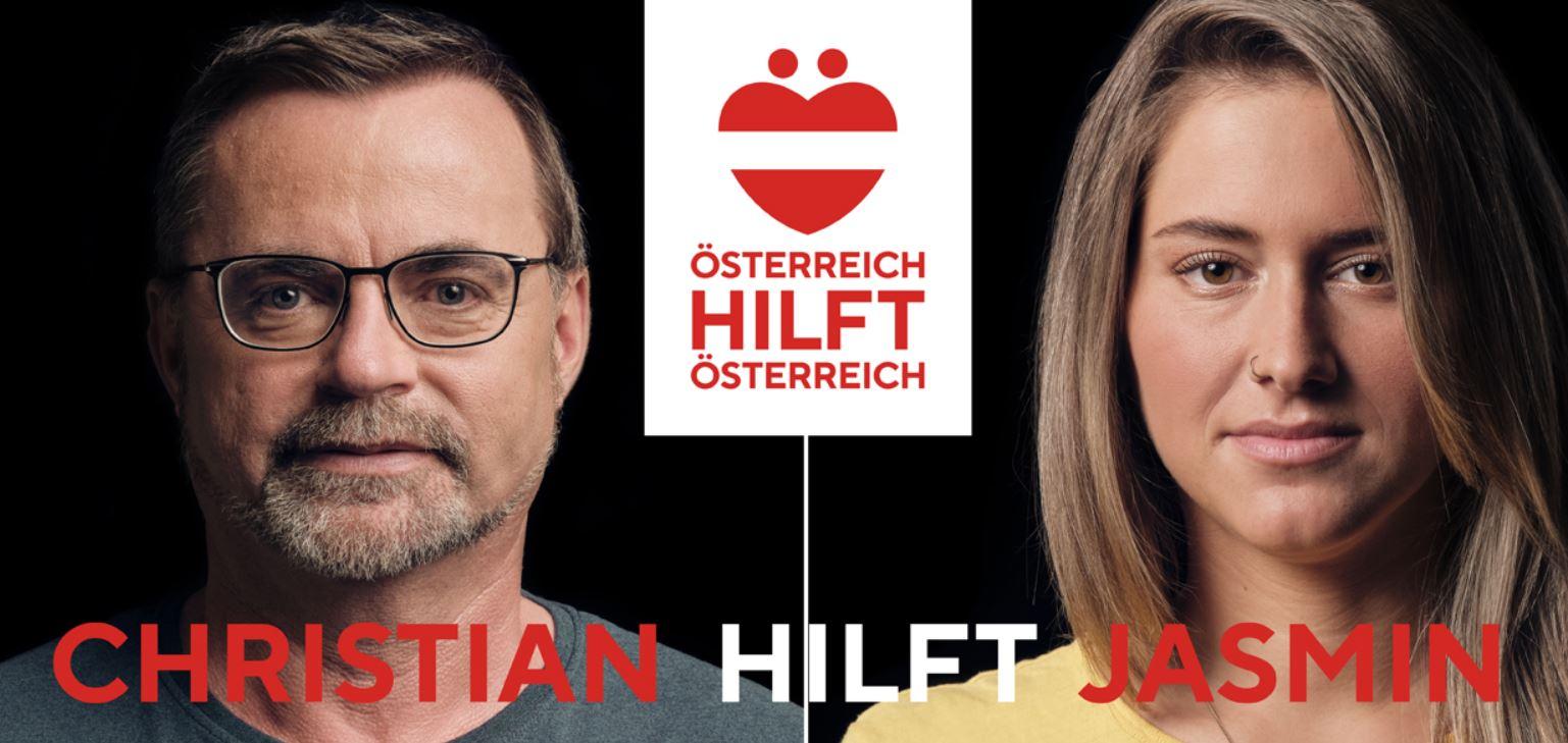 Österreich hilft Österreich