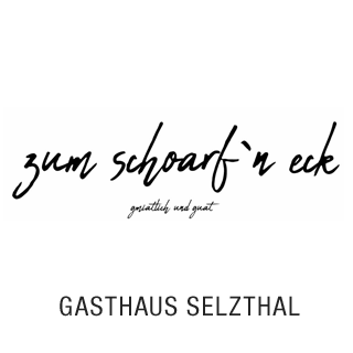 Gasthaus Selzthal zum schoarfn eck