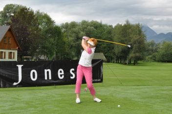 JONES Open in Weissenbach/L