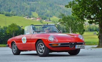 12. Lions Charity Rallye Schladming