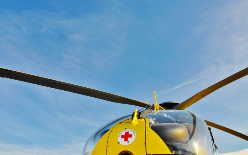 Zwei Verletzte in Aigen im Ennstal