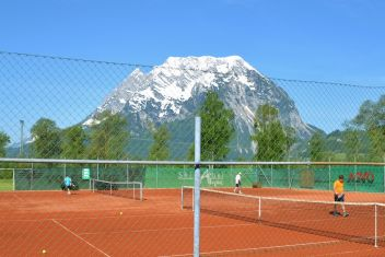 Grimmingmeister des Tennissports