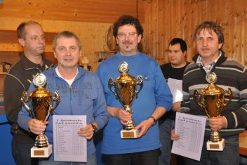 1. Stock Grand Prix Sportlerstub´n Irdning
