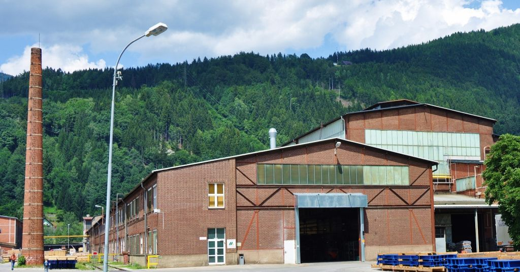 Maschinenfabrik Liezen