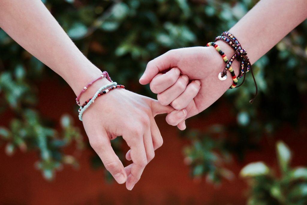 Warum Freunde so wichtig sind - BLO24.at